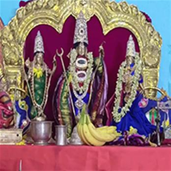 Dhanurmasam Pooja